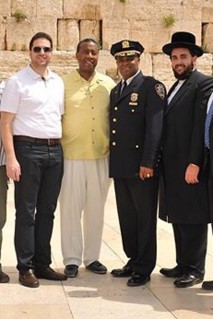 nypd-israel
