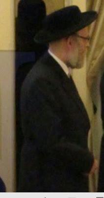 Moshe Hersh Klein