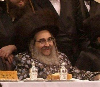rabbi teitelbaum