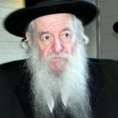 Novominsker Rebbe