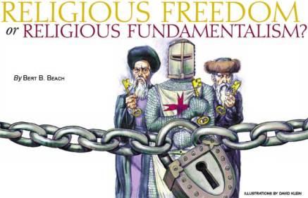 religous fundamentalis