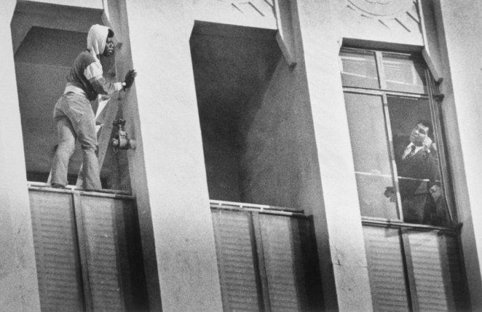 suicide attempt - Ali
