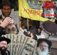 Chabad-collage