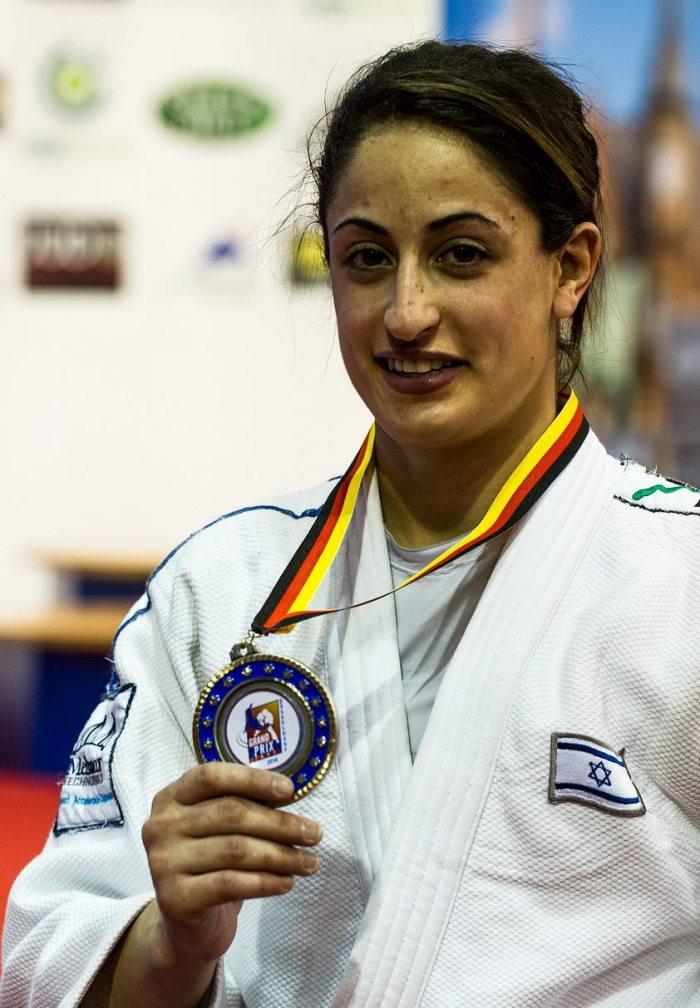 yarden-gerbi_silver-medal