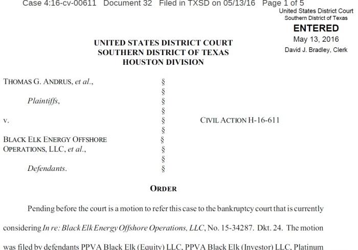 black-elk-litigation
