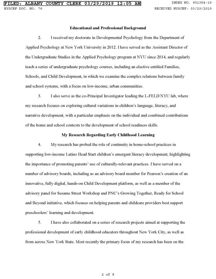 901354_19_PARENTS_FOR_EDUCATIONA_v_PARENTS_FOR_EDUCATIONA_AFFIDAVIT_OR_AFFIRM_76_Page_2