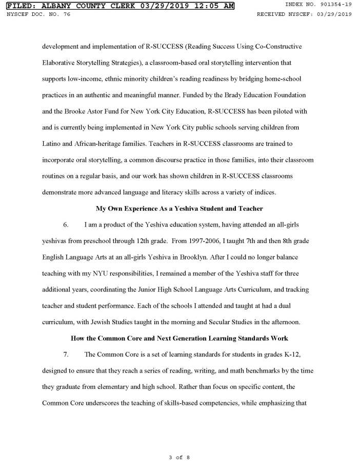901354_19_PARENTS_FOR_EDUCATIONA_v_PARENTS_FOR_EDUCATIONA_AFFIDAVIT_OR_AFFIRM_76_Page_3